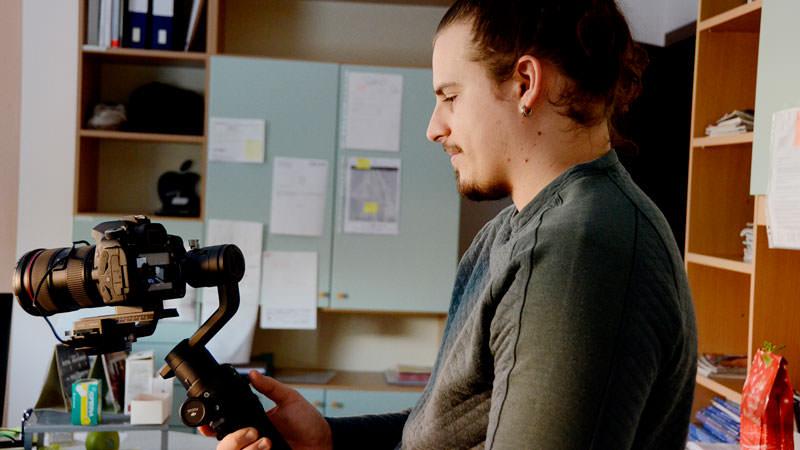 videomaking provincia di vicenza