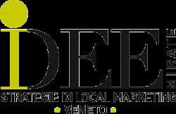 Logo di Idee Mirate strategia di local marketing veneto