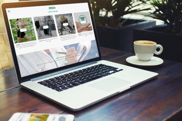 sito-web-saluber-portfolio