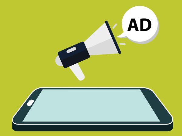 Campagne di pubblicità online