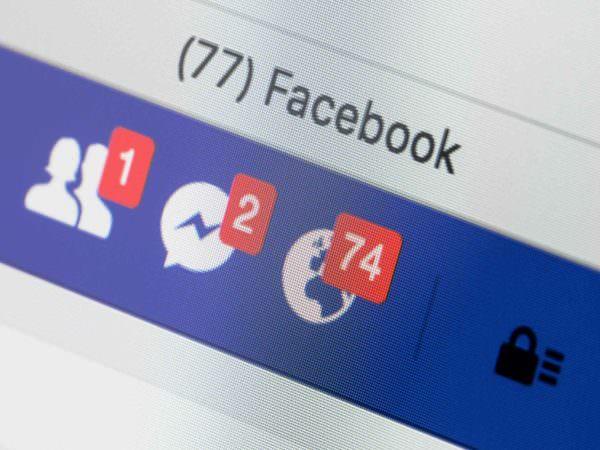 gestione pagina facebook e promozione
