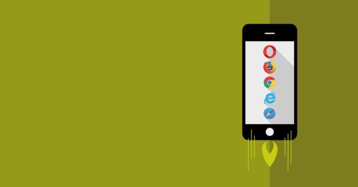 velocità siti internet mobile e desktop