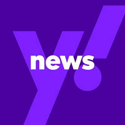 nuovo logo yahoo news