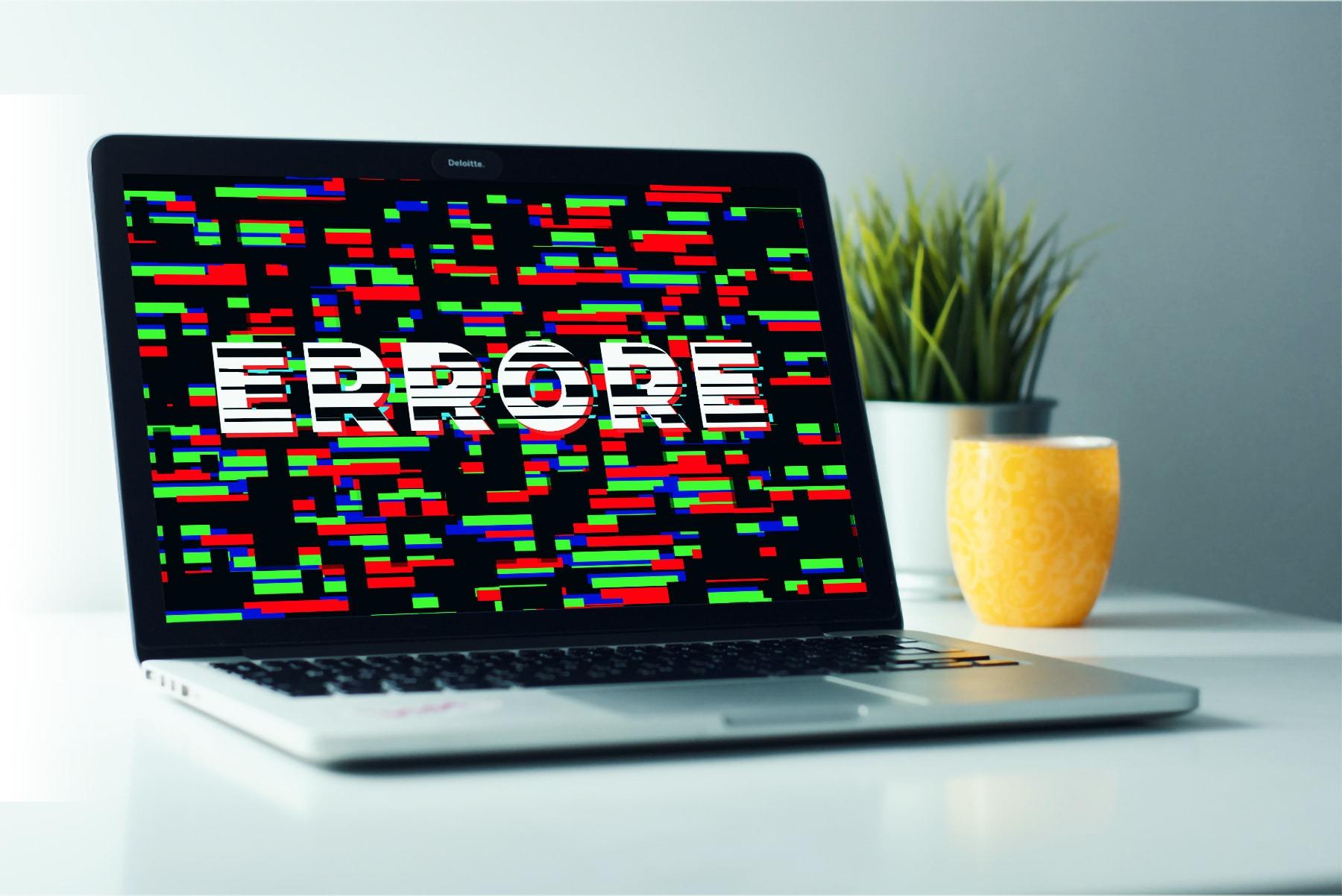Quando guardi il sito della tua azienda, sei sicuro che la rappresenti bene? Enrico Bizzotto ci aiuta a scoprire gli errori più comuni