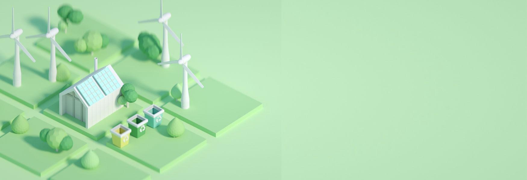 cos'è green marketing